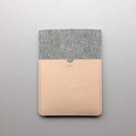 by gitte iPad sleeve