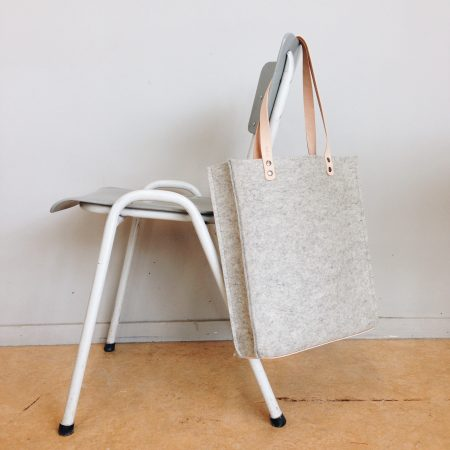 by gitte shopper grey
