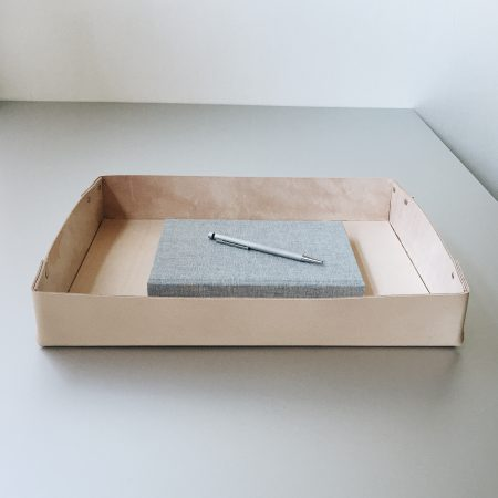 by gitte desk tray