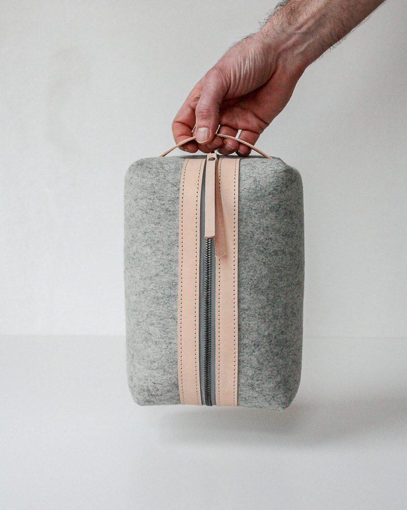 by gitte Dopp Kit