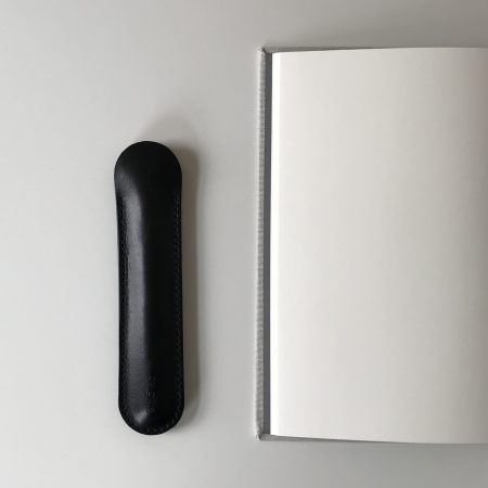 by gitte Pen Pouch Black