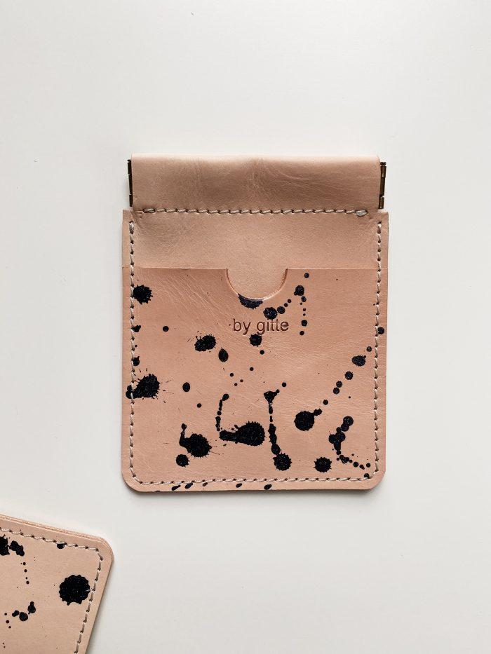 by gitte snap purse 4
